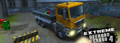 Extreme Offroad Cargo 4