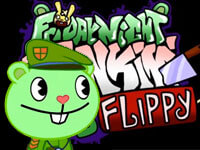 Friday Night Funkin vs Flippy