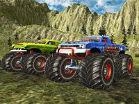 Offroad Monster Trucks