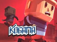 Kogama Ghost House