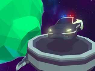 Space Racing 3D: Void