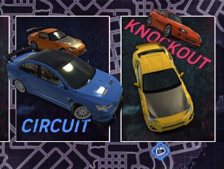 Burnout Extreme Drift 3